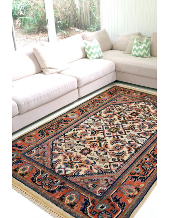 Bidjar Double Carpet