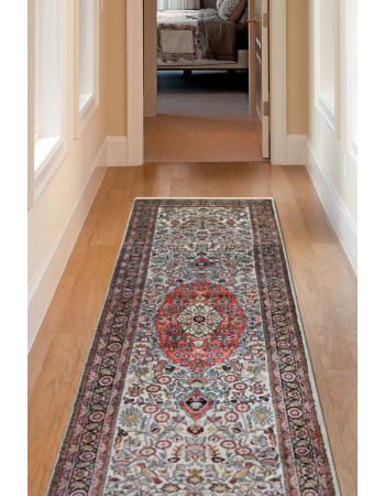 Dew Drop Medallion Area Rug