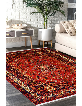 Caucasian Wool Traditional Rug