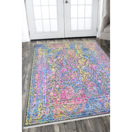 Design Your Home With Hand Knotted Rug In Different Color