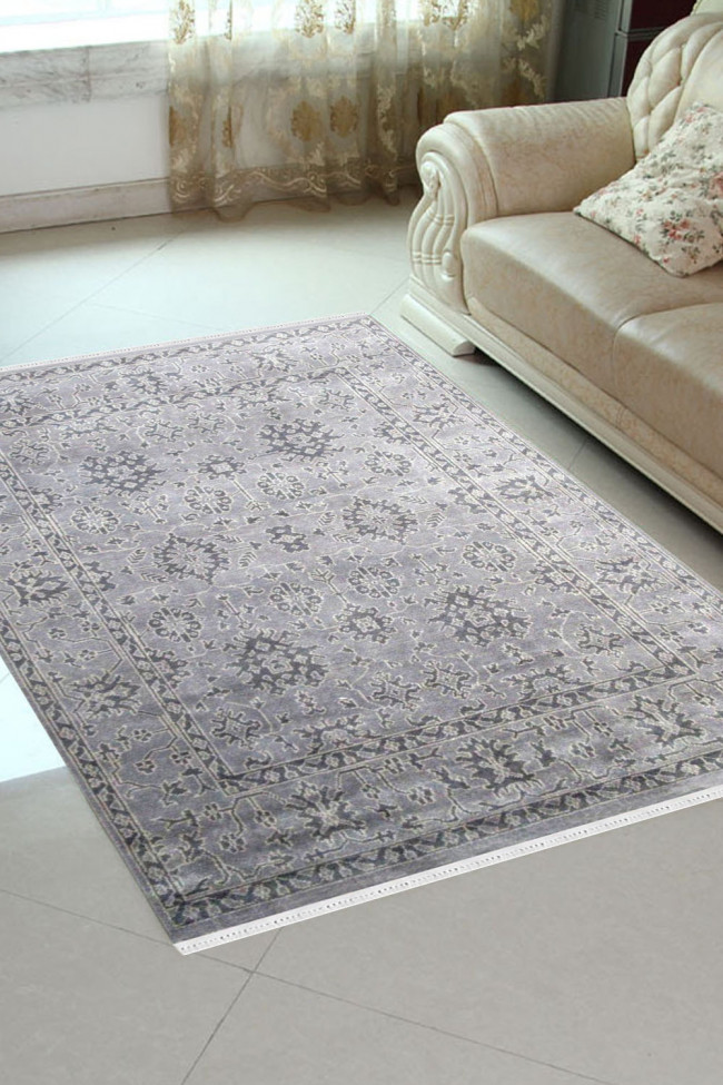 Safavieh Gray Monochrome Area Rug