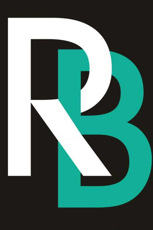 Blue Motifs Cushion