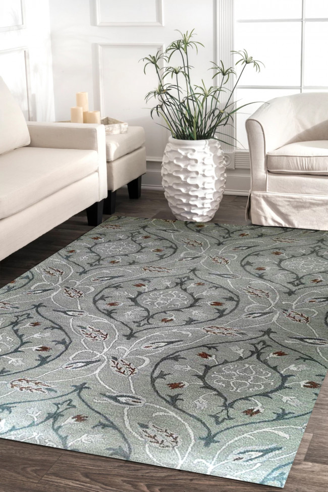Sterling Ambi Hand-tufted Carpet