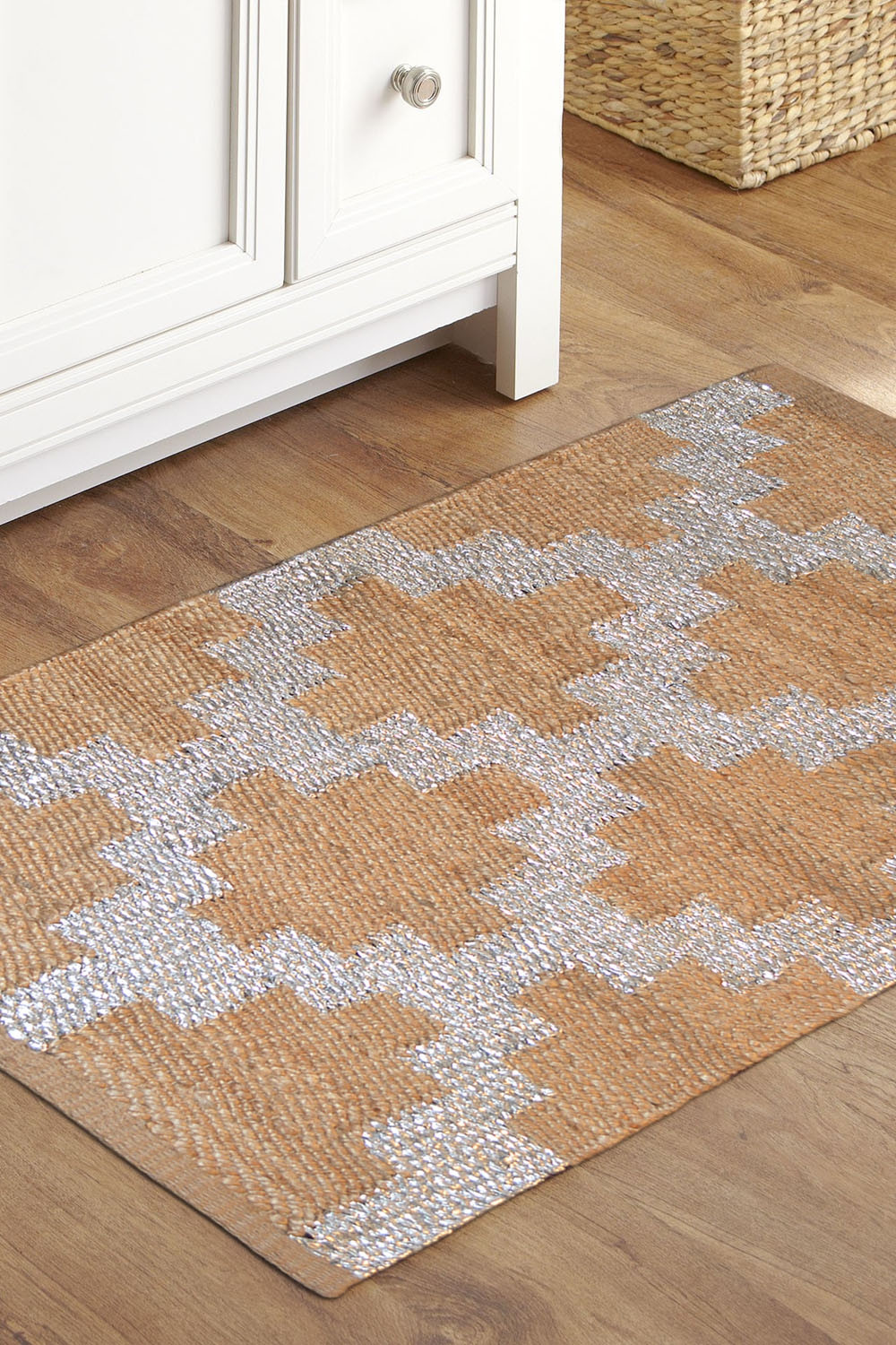 Jute Durries And Jute Rugs At Best Price Online For Living Room