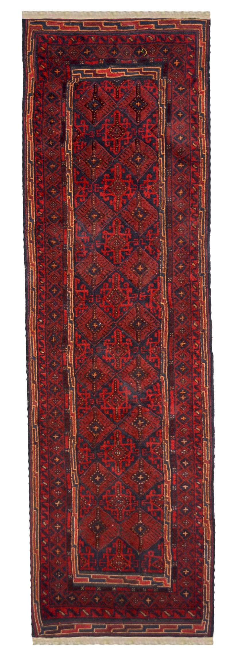 Handmade Khan Mohammadi Afghan Carpet Online To Buy