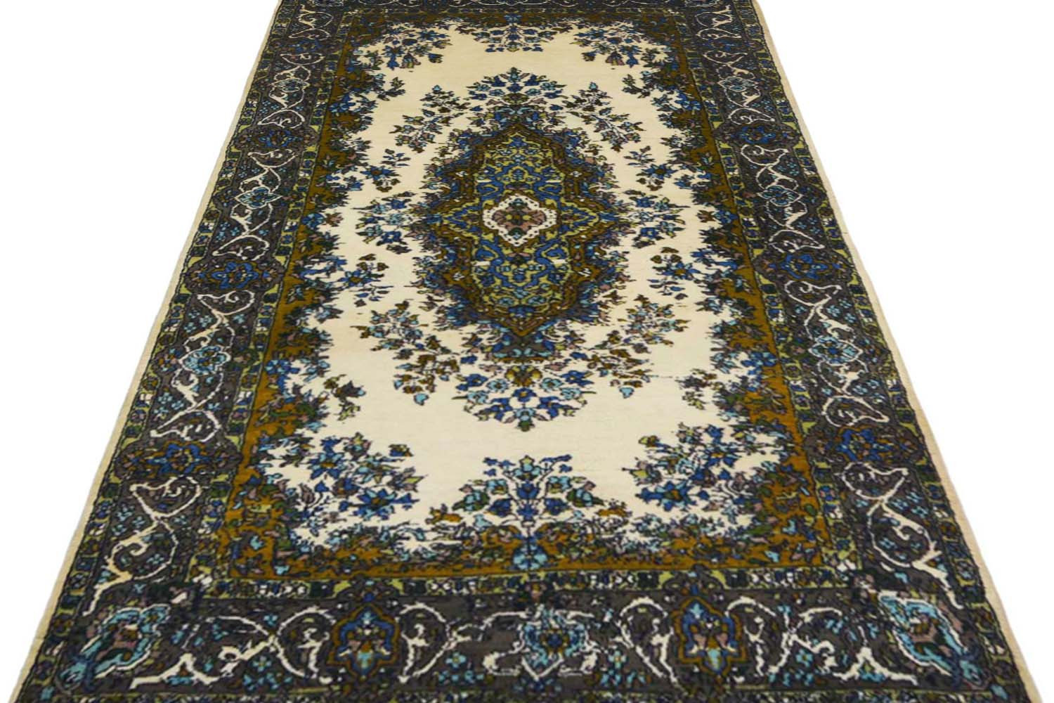 Shop Bagh Kirman Wool Carpets And Rugs Online Rugs And