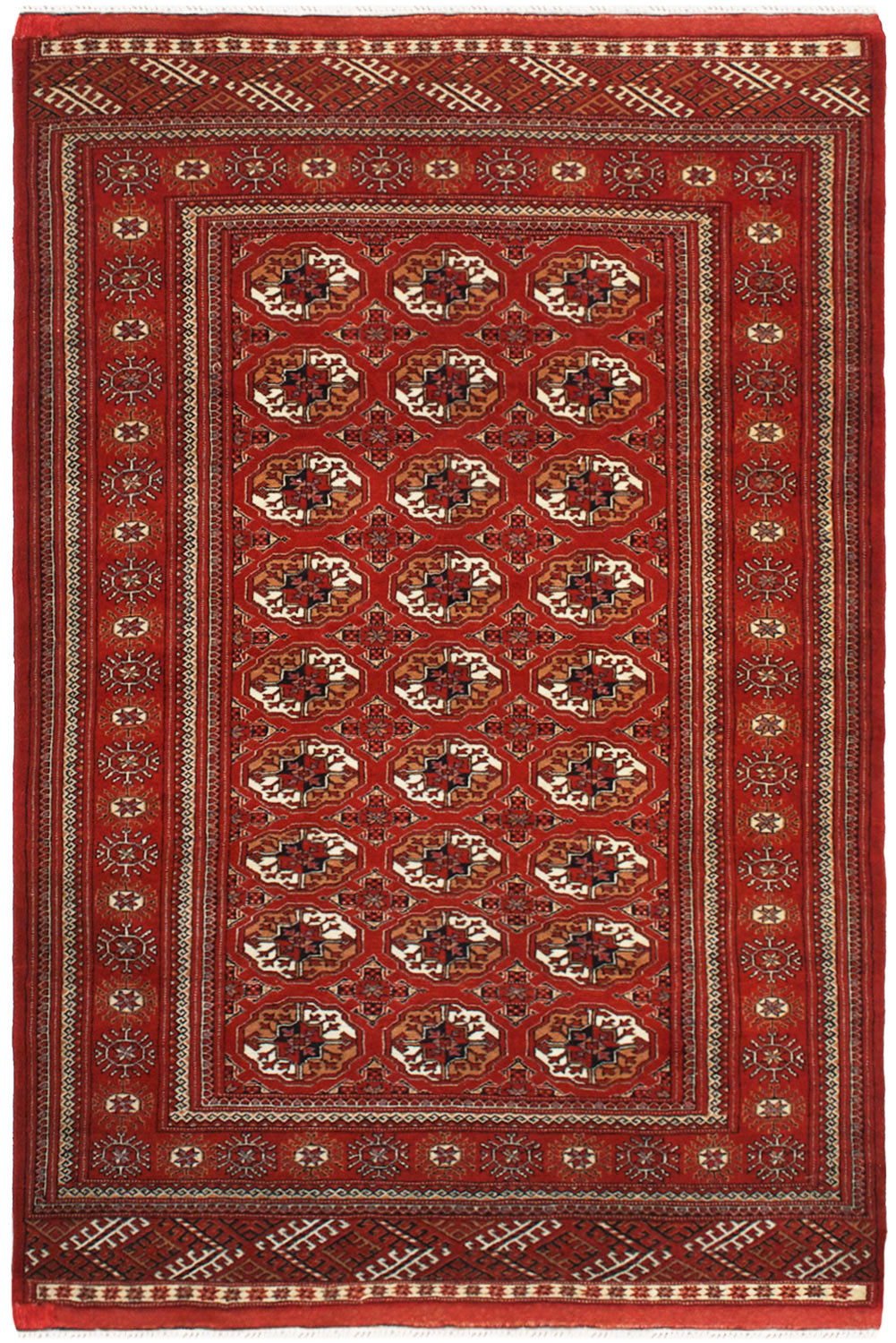 Mori Bokhara Rug In Best Afghan Carpet Designs At