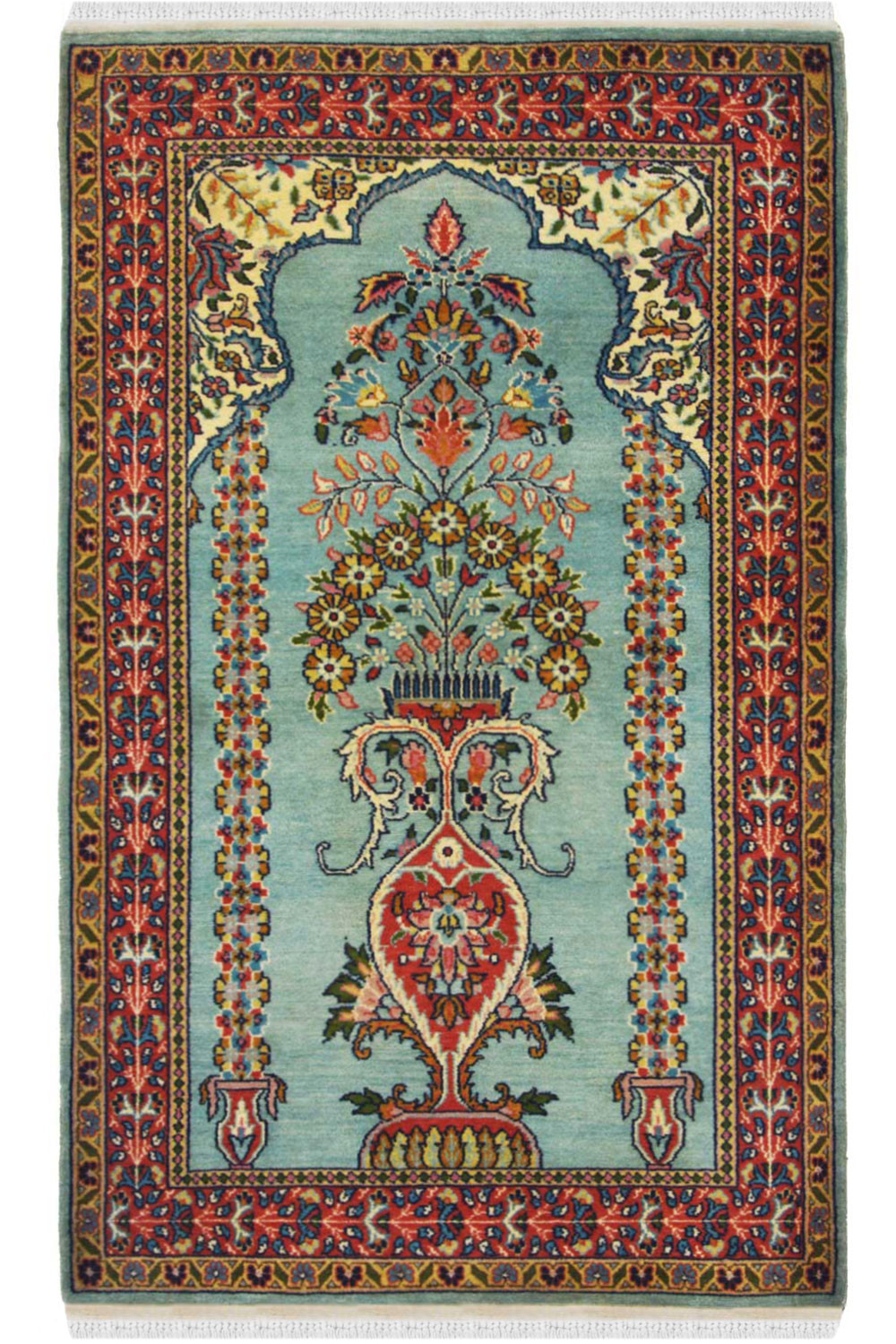 Beautiful Bagh Tree Of Life Rug Shop Modern Wool Rugs