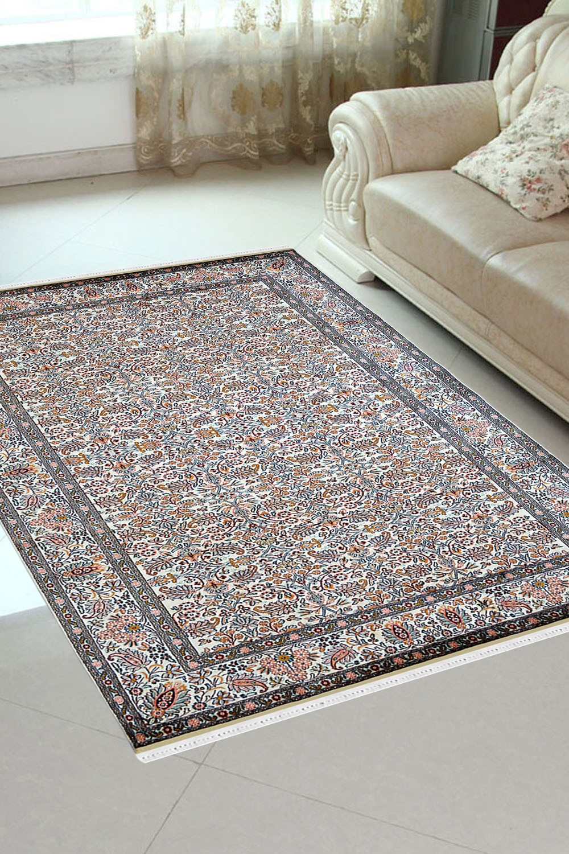 Best Kashmiri Silk On Cotton