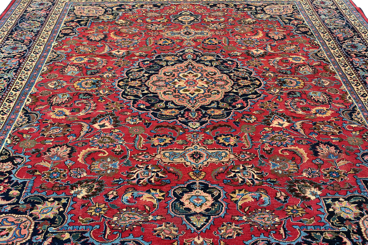 Sho Area Rugs Online And Spread The Color On Floor With