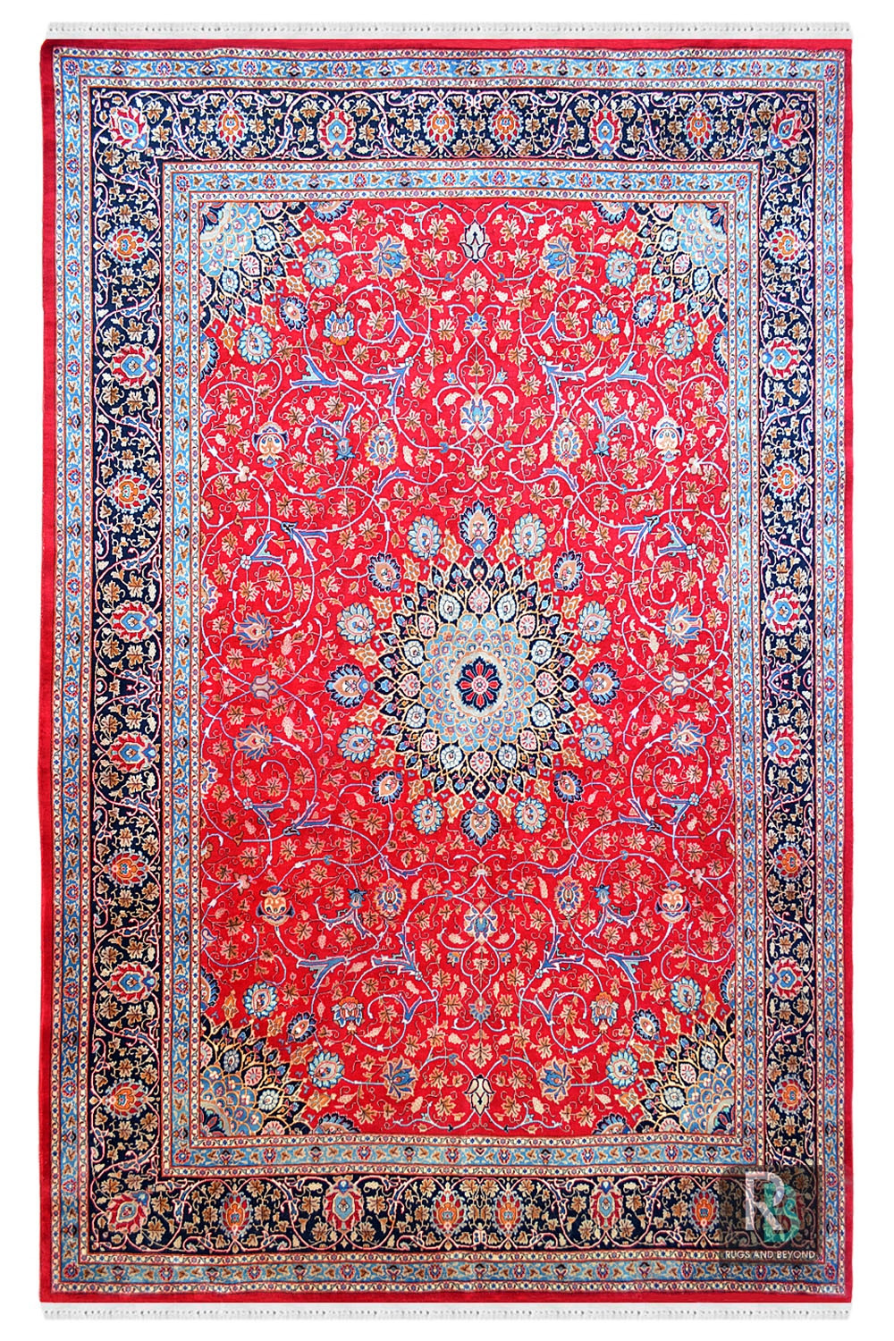 Shop For Traditional Red Wool Area Rug From Rug Wool Carpet