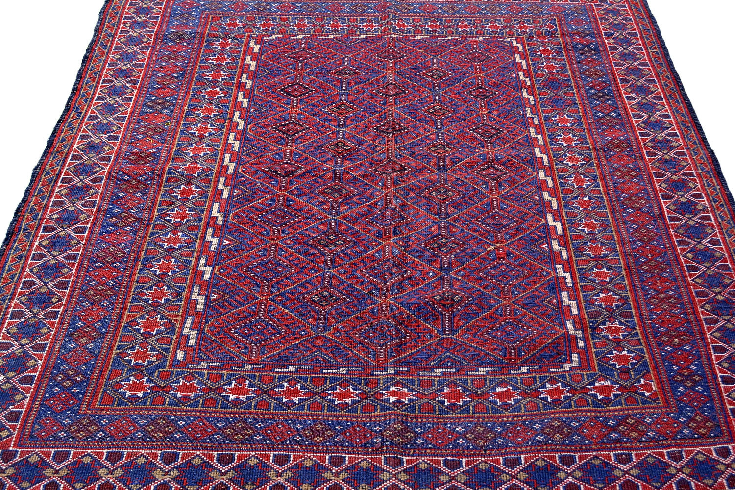 Kilim Basheer Bukhara Handmade Kilim Rugs And Carpet For Sale