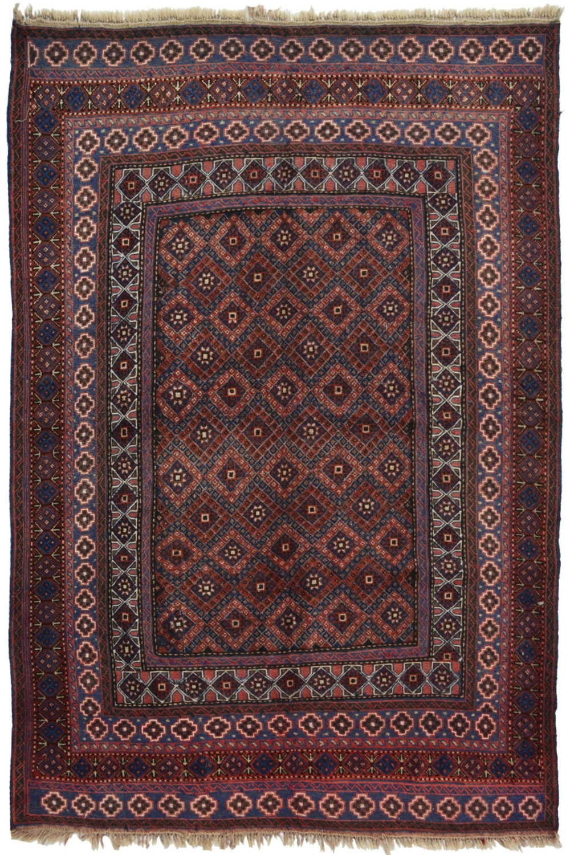 Shop Brown Yıldız Classic Kilim Rug Rugs And Beyond