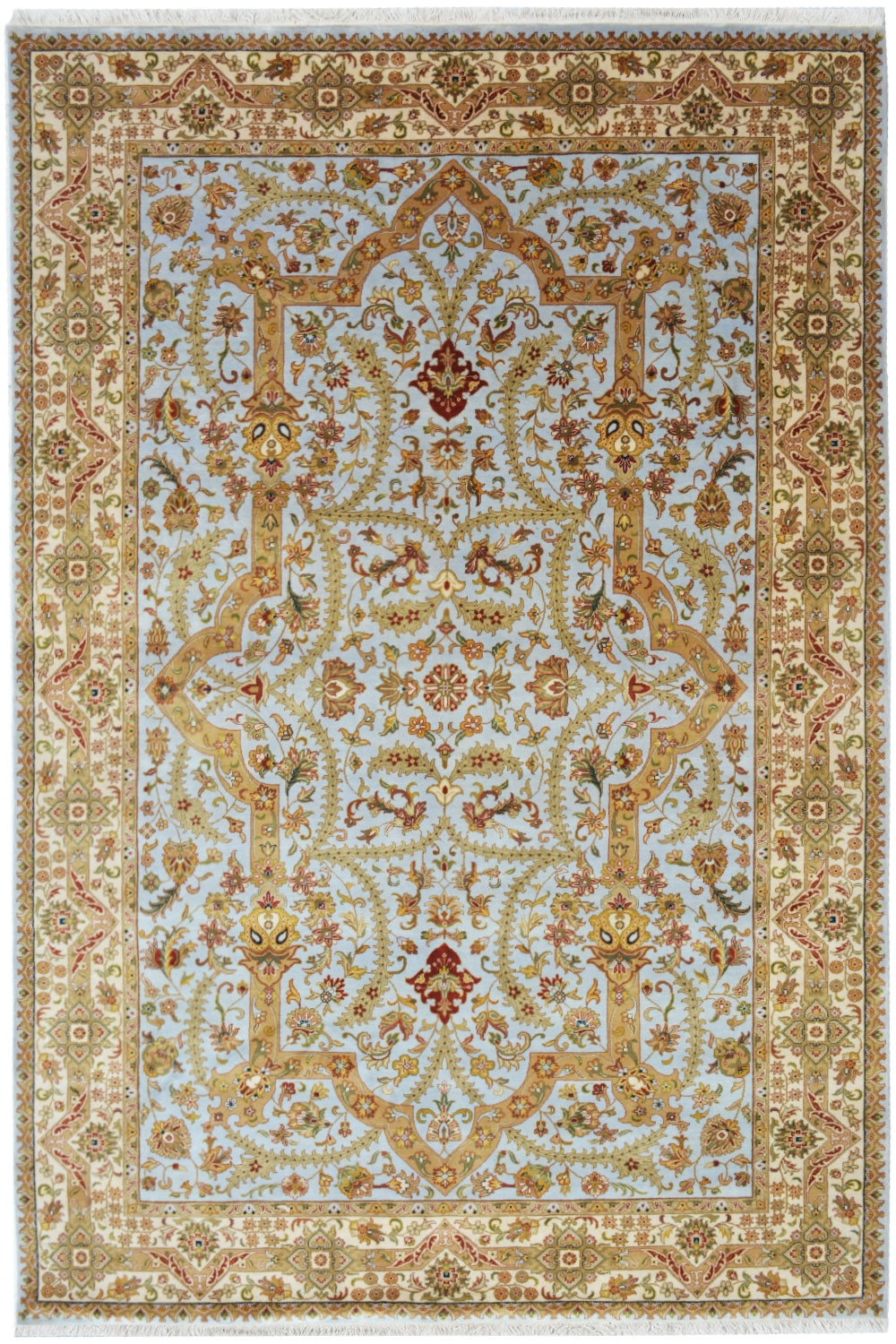 Shop Wool Rugs Online And Find Lilihaan Handknotted Wool