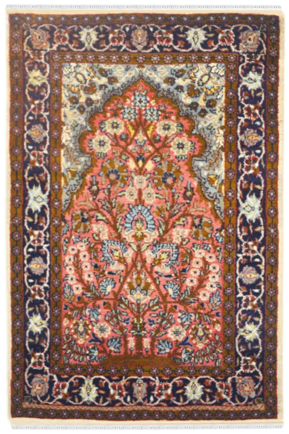 Jaal Tree Of Life Rug Online At An Amazing Price From Rugs