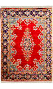 Rouge Bagh Carpet