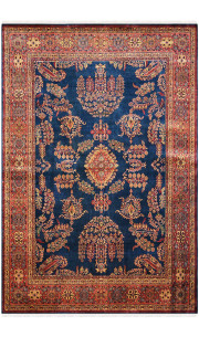 Neel Jhoomar Wool Carpet
