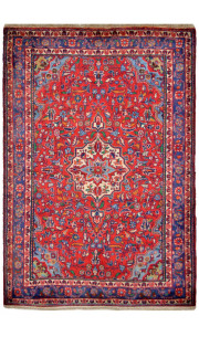 Shaboos Beautiful Area Rug