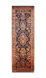 Jhoomar Series Classic Wool Runner