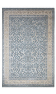 Queen of Sky Traditional Beautiful Wool Rug