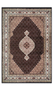 Chandelier Bidjar Handknotted Wool Carpet