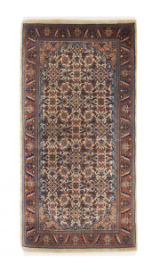 Inward Bidjar Handmade Carpet