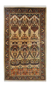 Sharook Vase Area Rug