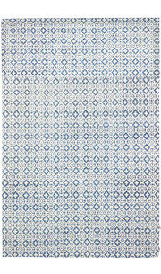 Star Magic Handknotted Modern Area Rug
