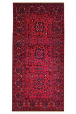 Triple Diamond Afghani Runner
