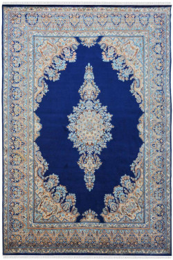Royal Neel Rani Persian Woolen Rug