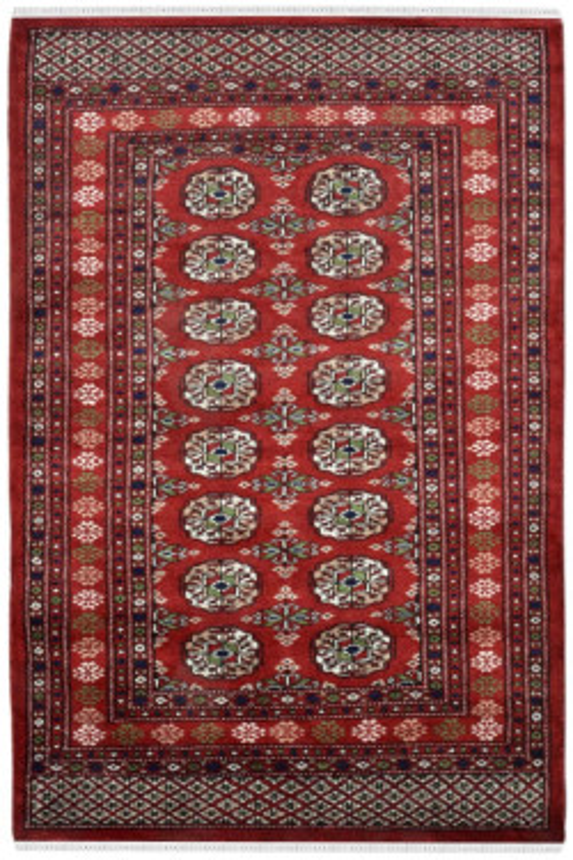 Amritsar Bukhara Woolen Rug
