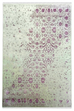 Eastern Pattern Woolen Carpet