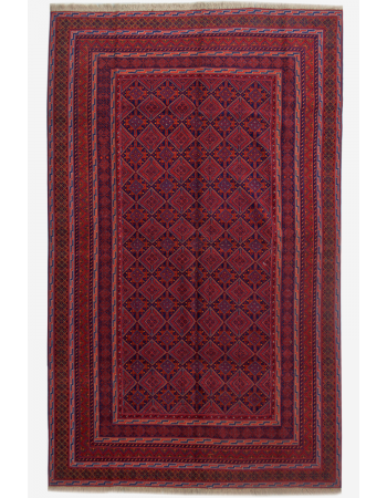 Triple layered Turkish Kilim