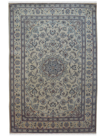 Persian Chakra Floral Area Rug