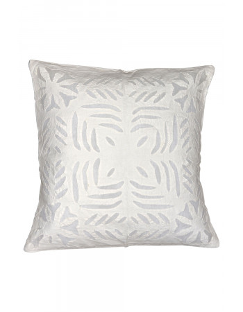 French Jaali Pillow