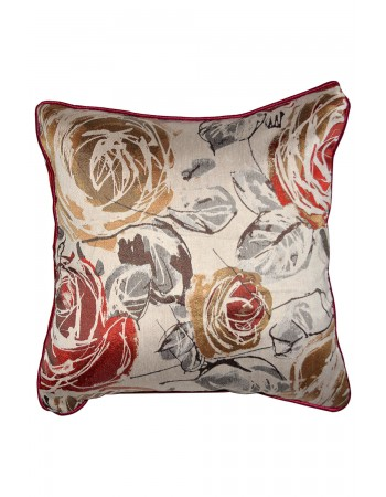 Floral Zardin Pillow
