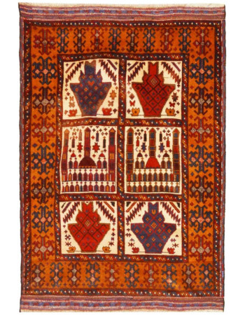 Egyptian Afghan