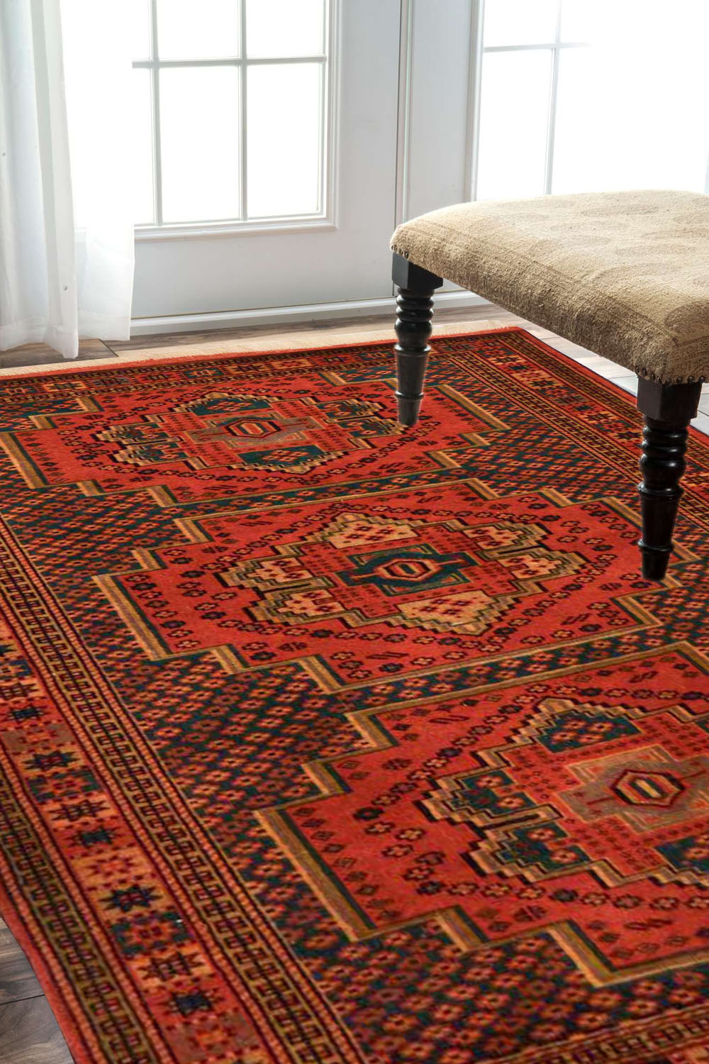 Turkish Afghan Area Rugs And Turkish Afghan Carpet Online