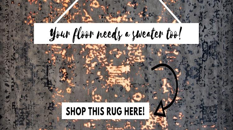 Handmade Area Rug