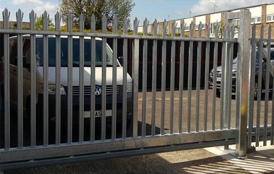 Material of Gate