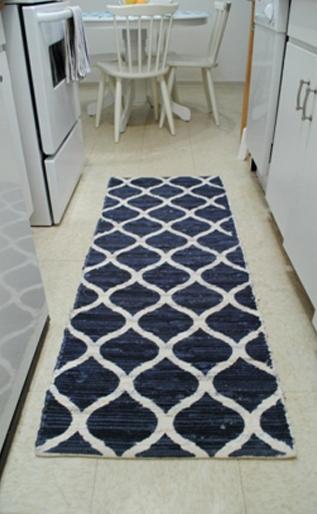 Narrow Carpet