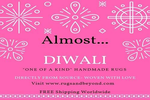 Diwali Rug Offer