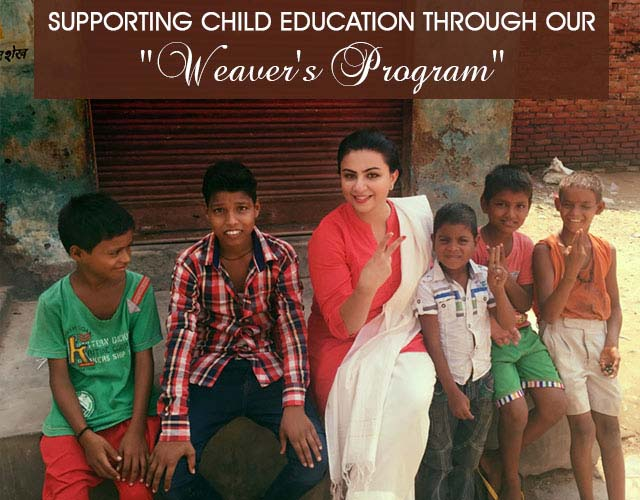 Supporting Child Education