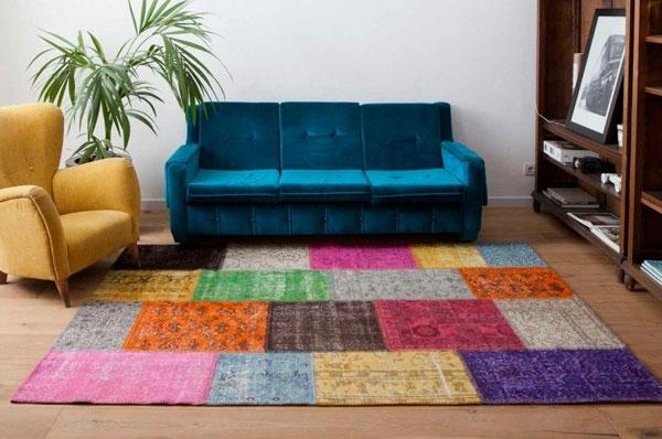 custom made rug