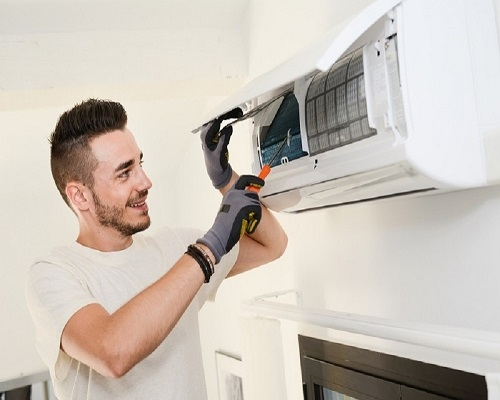 The Importance of Air Conditioning Service and Repair Under Maintenance