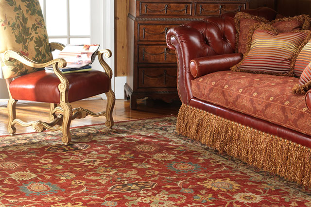 How To Buy Woollen Area Rugs Online And Make Your Rug Dreams Come True