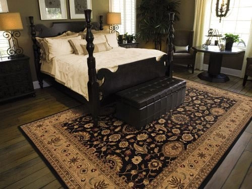Advantages Of A Woolen Indian Handmade Rug Over Other Rugs