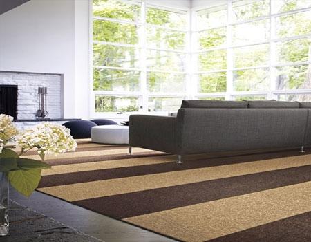 Stripe Carpet