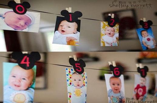 Child Birthday Pics