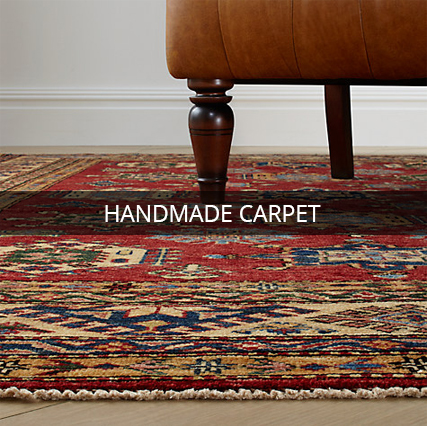 Handmade And Machine Made Carpets